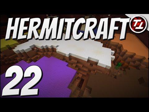 Minecraft :: Hermitcraft IV #22 - The City Below