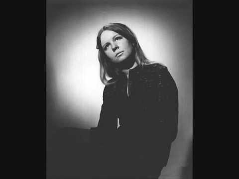 Sandy Denny - Let It Go