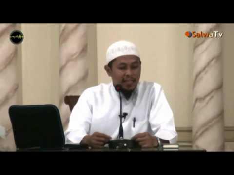 Indahnya Surga - Ustadz Haryanto Abdul Hadi