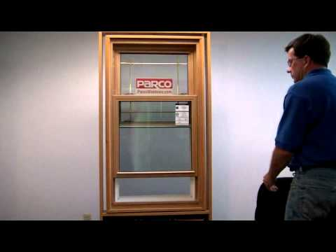 how to clean double pane windows youtube