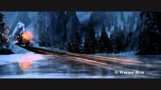 Tom Hanks - Polar Express Song
