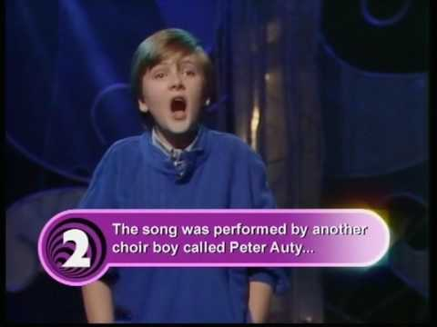 Aled Jones - Walking In The Air [totp2]
