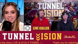 Tunnel Vision - USC Spring Showcase Recap