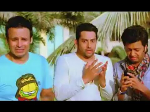 Grand Masti Boys Are In Trouble - Grand Masti
