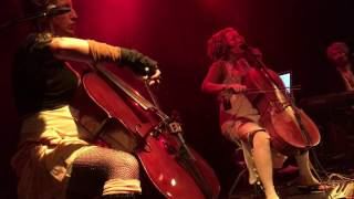 Watch Rasputina Mr E Leon Rauis video