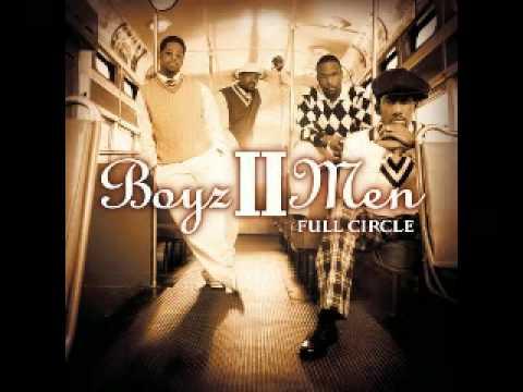 Boyz II Men - Howz About It