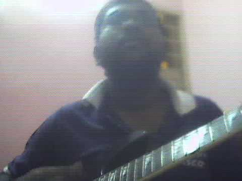 Beche Thakar Gaan On Guitar - By Surajit.flv video