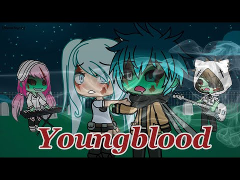 Download Lagu  Youngblood ❤️ - 5 Seconds of Summer GACHALIFE Mp3 Free
