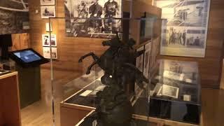 Museum of Flight Part 5 Seattle 15th September 2018