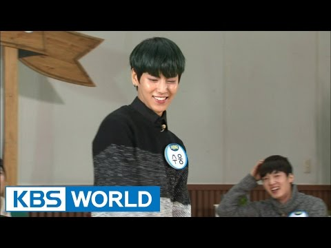 Global Request Show : A Song For You 3  청춘이 아파  Blue Blossom  VIXX