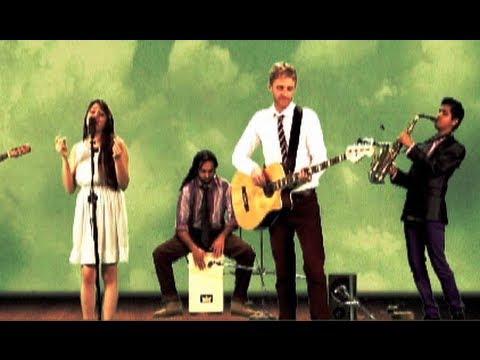Music Players | Mikey McCleary Feat. Shalmali Kholgade | Kabhi Kabhi Reprised 2013 | Official