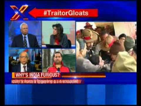 #TraitorGloats: For Geelani traitors are 'martyrs'