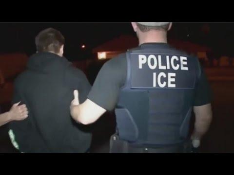 ¿Usan la información que usted da al sacar su licencia de conducir para luego deportarlo?