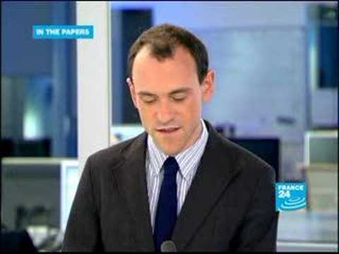 The curse of kosovo-France24