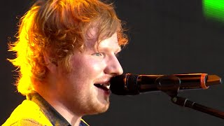 Ed Sheeran - Lego House (Summertime Ball 2014)
