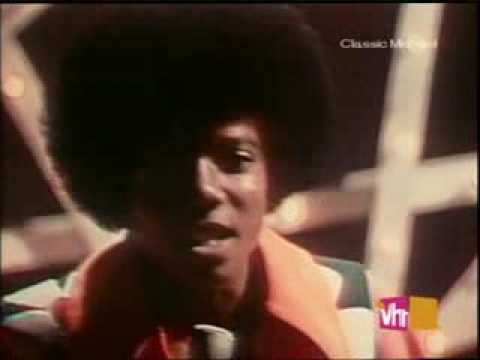 MICHAEL JACKSON - BEN [Music Video]