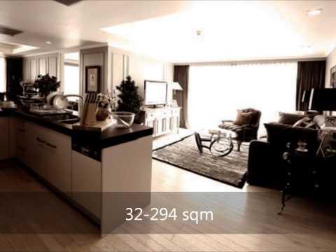 condo for rent in ploenchit | Bangkok apartment rental