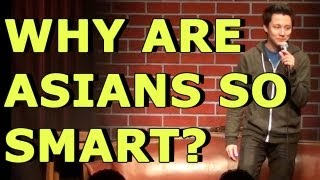 Why Are Asians So Smart? - KT Tatara