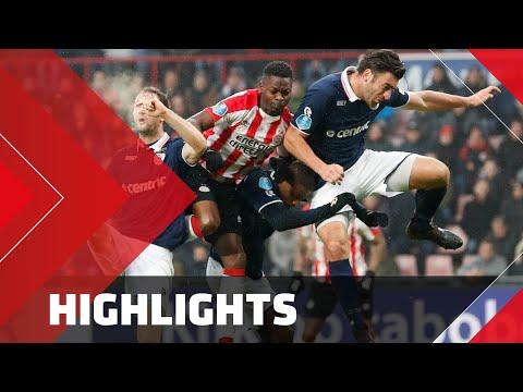 Samenvatting: PSV  - Sparta Rotterdam