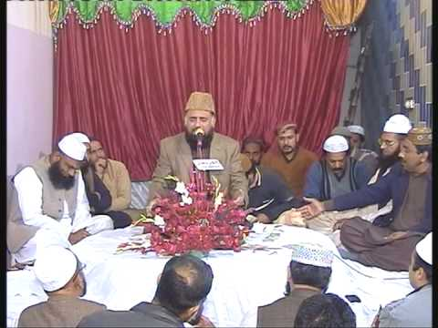 Mujhe Bhi Madine Bola..syed Fasihuddin Soharwardi video