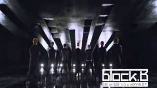 Watch Block B Wanna B video