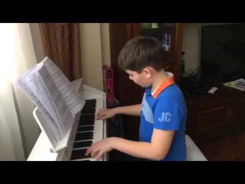 Лист Ференц - Четыре маленьких отрывка для пианино
