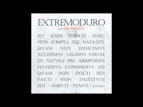 Extremoduro - Dulce Introduccion Al Caos