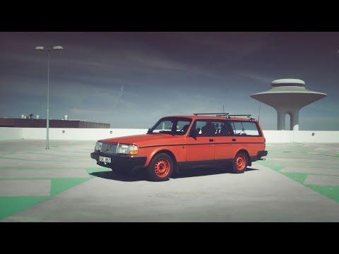 Pērc šo Volvo