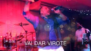 Vai dar Virote - Wesley Safadão | NoHall Cover