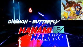 [Beat Saber] Digimon - Butterfly