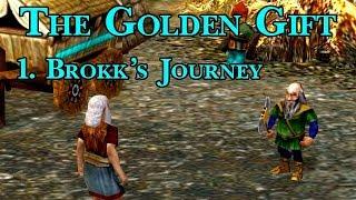 Age of Mythology: The Golden Gift - 1. Brokk's Journey