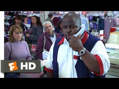A Guy Thing (1012) Movie CLIP - Dirty Underwear Bins (2003)...