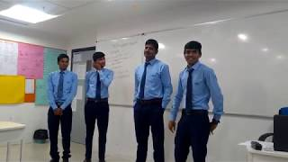 LECTURES STUDENT BEHAVIOR Skit Show TATA STRIVE PH 9640041044