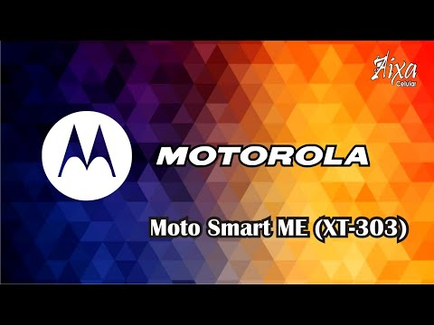 Motorola XT303 SmartME