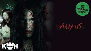 Animus   Full Horror Movie