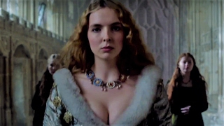 THE WHITE PRINCESS Official Trailer (HD) STARZ Drama Series (2017)