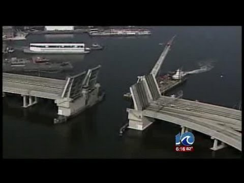 Coast Guard seeks input on Berkley Bridge lifts