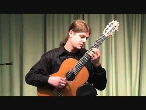 The Art of the Guitar at More Art - Gershwin and Regondi