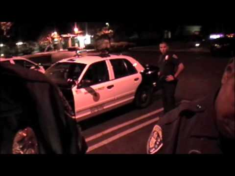 SDPD Sgt vs Watch Commander who's right