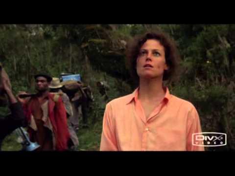 Sigourney Weaver Tribute