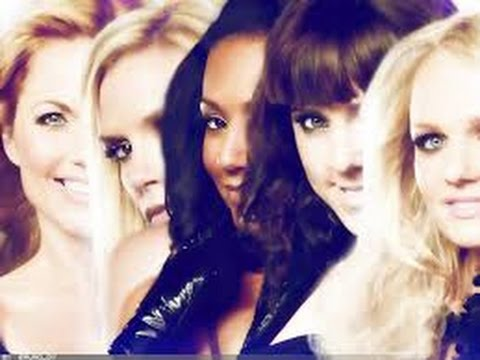 Spice Girls: Giving You Everything Documentary (complete) HD! klip izle