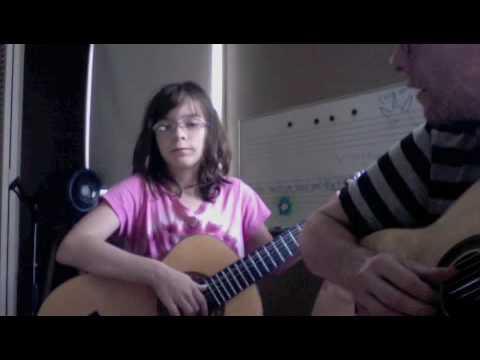 Christopher Parkening guitar method Duet 5