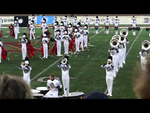 DCI - Phantom Regiment - Rockford, IL