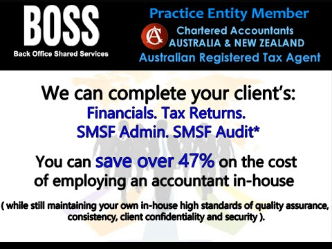 Premier Smsf Outsourcing News Free Trial Sydney