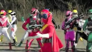 Kamen Rider � Super Sentai: Super Hero Taisen - [trailer] Kamen Rider X Super Sentai :Super Hero Taisen ซับไทย