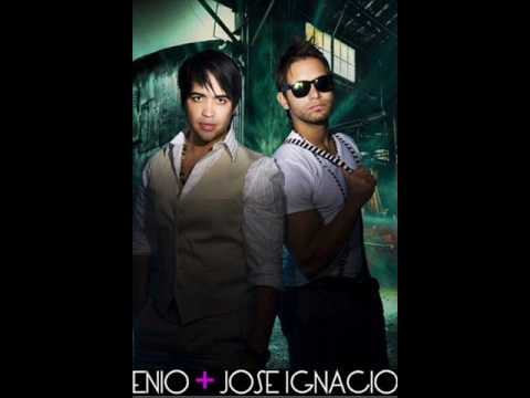 Enio y Jose Ignacio - Estar Conmigo 2010
