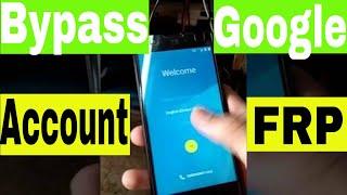 YU4711 FRP Remove Bypass Google Account Verification new trick 2017