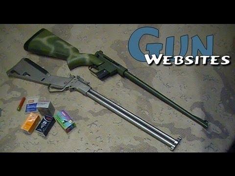 M6 Scout: M6 vs. AR-7 (part 2 of 3)