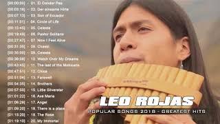 Leo Rojas Popular Songs 2018 Leo Rojas Greatest Hits The Best of Leo Rojas 2018
