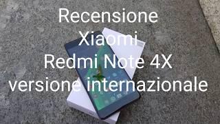 Comprare Xiaomi Redmi Note 4X